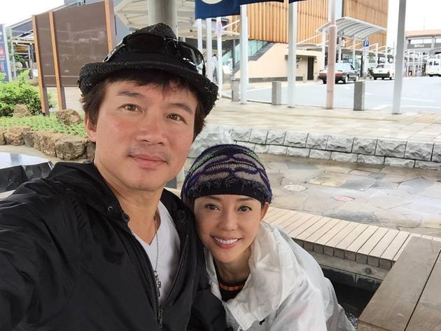 狄鶯孫鵬夫婦爲救子停工八個月。