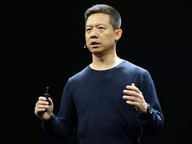 贾跃亭卸任乐视影业董事长 股东包括张艺谋郭敬明