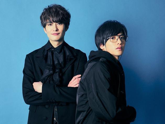 冈田将生、志尊淳双主演漫改电影《三角窗外是黑夜》