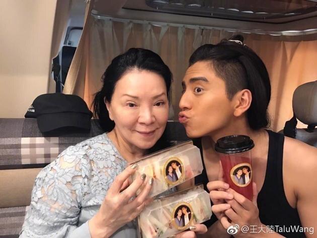 王大陆母亲去世 享年65岁
