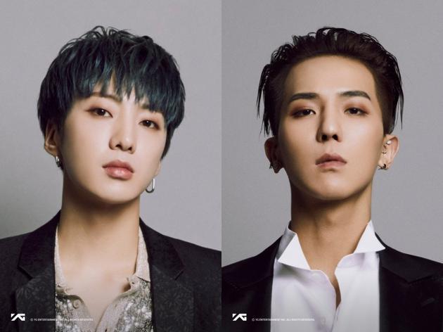 WINNER宋旻浩姜昇润推出个人专辑 将于10月发售