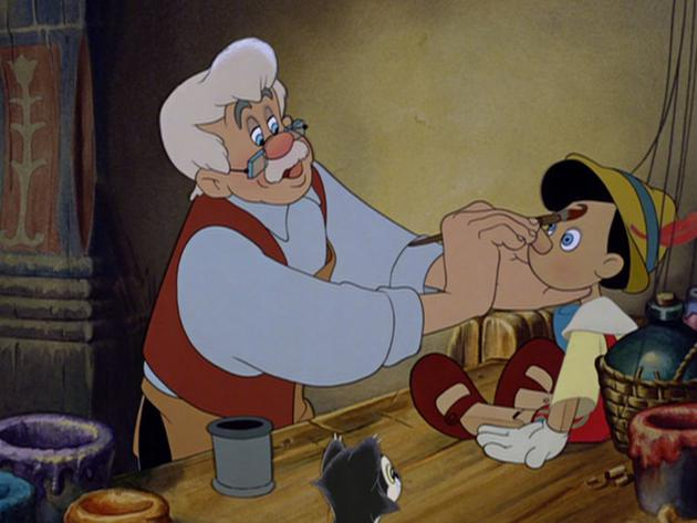 找到導演后要馬上找老木匠演員