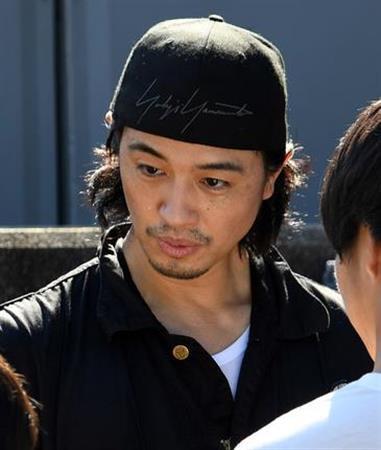 斋藤工来到受灾地广岛做志愿者 居民表示感到欣喜
