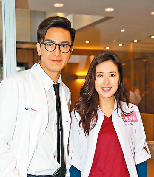马国明想做妇科医生