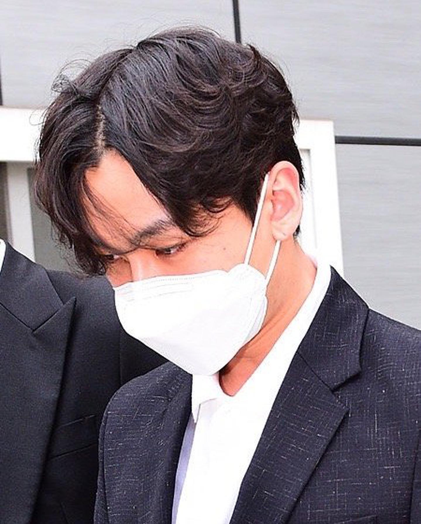 郑镒勋吸毒案正式判决 被判有期徒刑两年