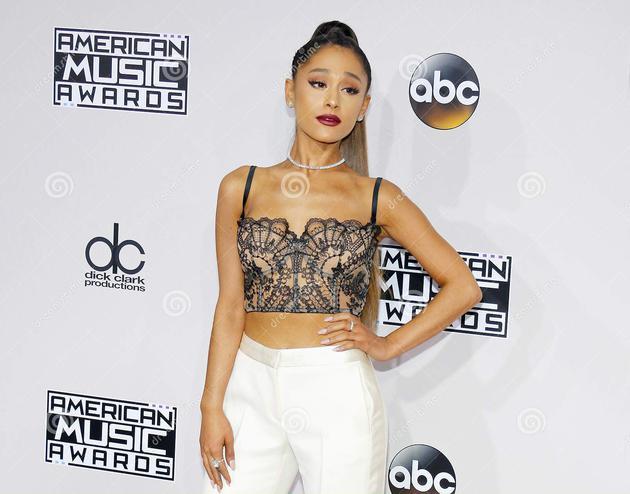 阿里亞娜格蘭德(Ariana Grande)