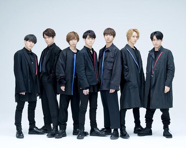 Travis Japan六位成员感染新冠 五月演唱会取消