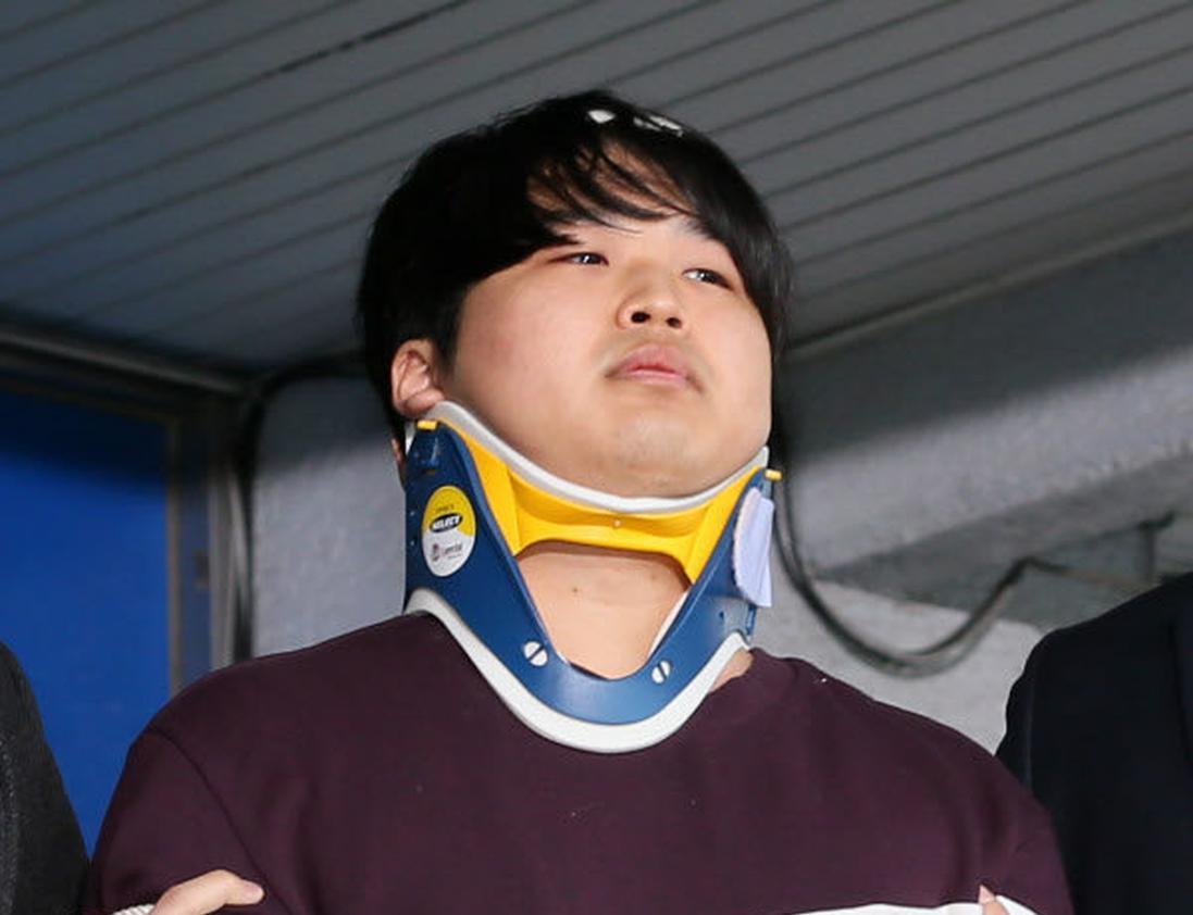 韩国检方请求判N号房赵博士无期徒刑