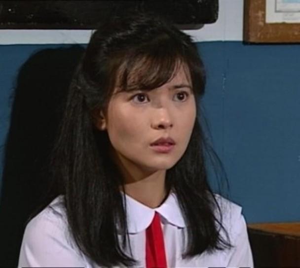 同窗好友陶大宇忆蓝洁瑛:她对人都好 笑容又多