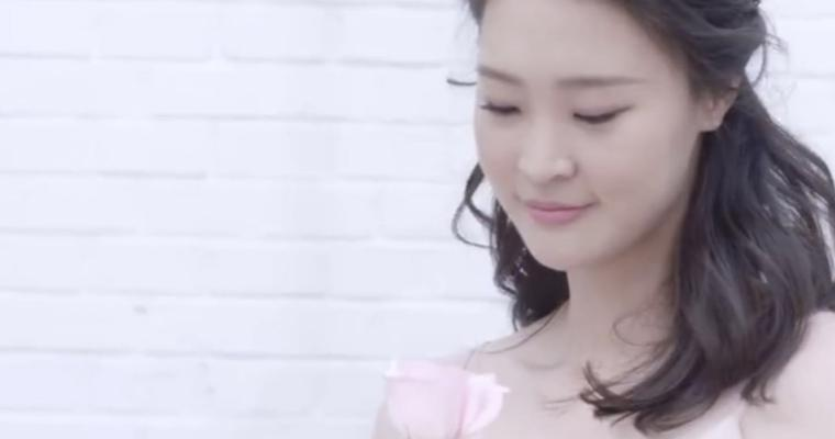 《星速客SHOOT》惠若琪甜蜜婚纱style宠爱不停