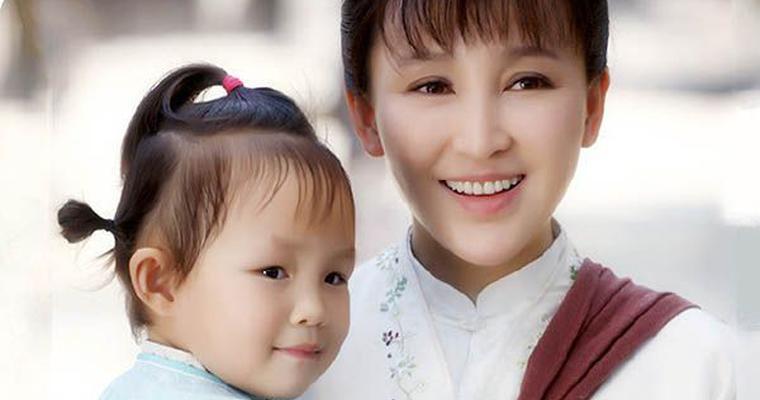 独家对话岳丽娜 直面整容争议的中年女演员