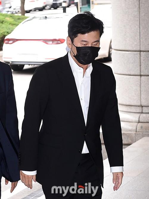梁铉锡涉嫌打赌案28日二审 曾供认检方一切控告
