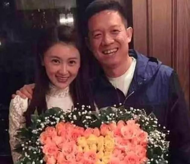 贾跃亭和甘薇离婚【图】