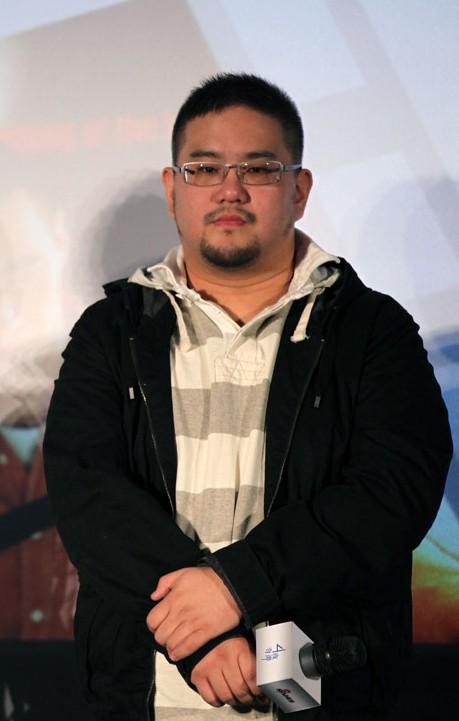 陈正道导演(资料图)