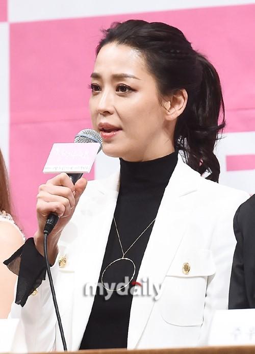 韩国女艺人韩高恩