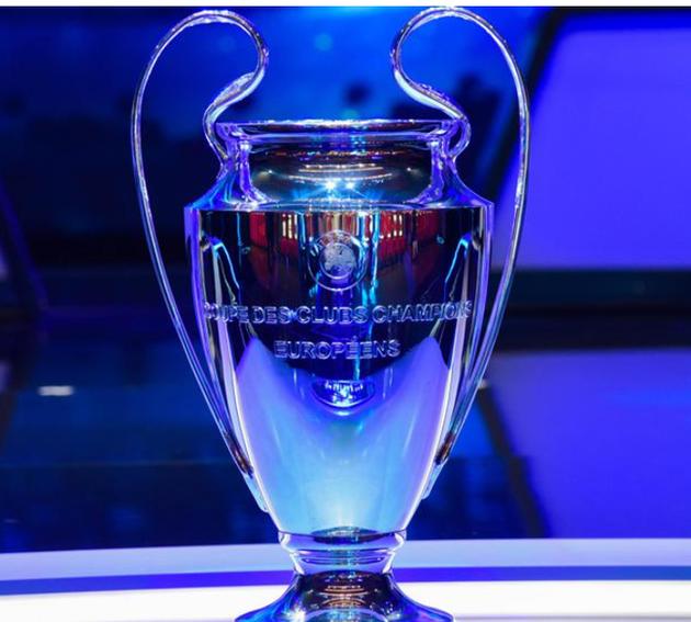 欧足联官方宣布欧冠+欧联决赛推迟