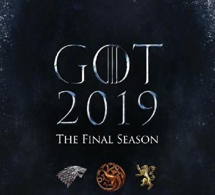 《权力的游戏》最终季2019年上半年回归
