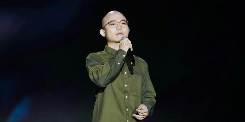 光头华夏演唱《过命的弟兄》 专辑发布会举行在即