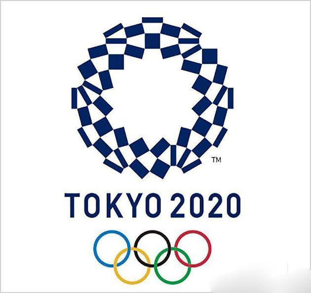 东京奥运会LOGO