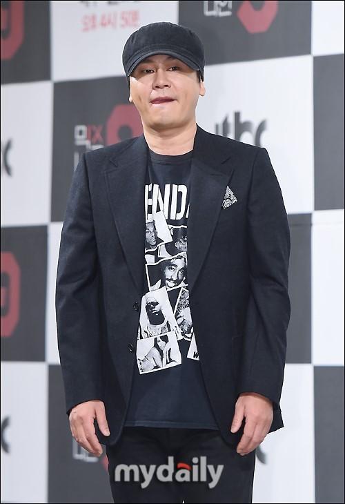 韩记者指梁铉锡会回归YG公司:离开他无法正常运营