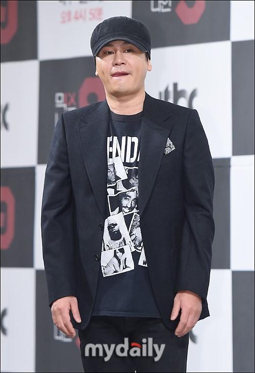 韩国YG娱乐筹钱应对大股东撤资 需返还投资方4亿