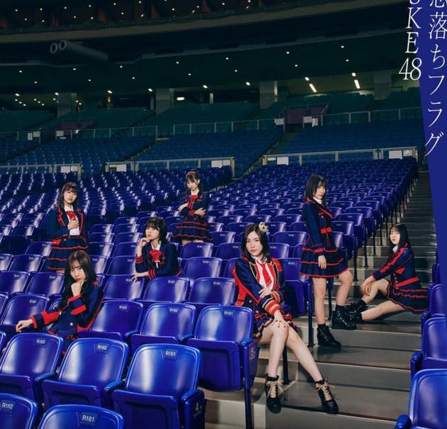 松井珠理奈毕业单曲MV拍摄完成 称背后感受到力量