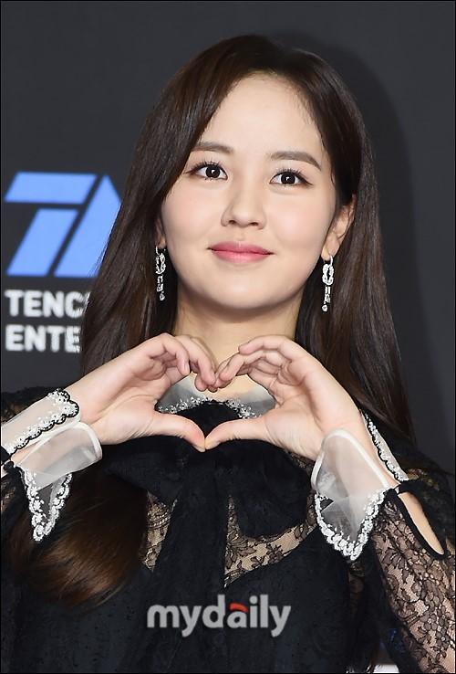 金所炫将连续两年主持首尔歌谣大赏颁奖礼