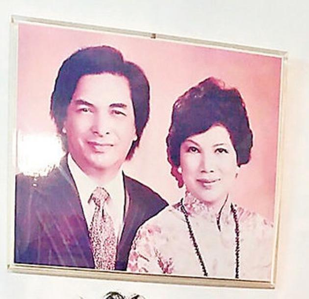 梁舜燕与丈夫是初恋 幼子因减肥药离世其仍未停工
