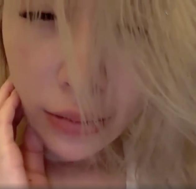 萧亚轩深夜发视频半梦半醒 官方回应因思念宠物狗
