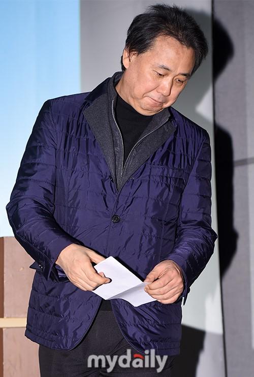 韩音乐人金昌焕不满判决提出上诉 涉虐待未成年案