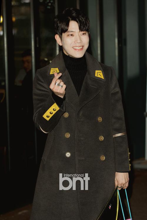 《金科长》演员东夏5月1日入伍 以现役身份服役
