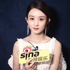 赵丽颖:对表演的初衷不能忘