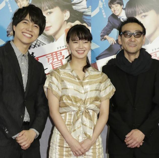 NHK制作新剧临时喊停 原因是主演多部未华子退出