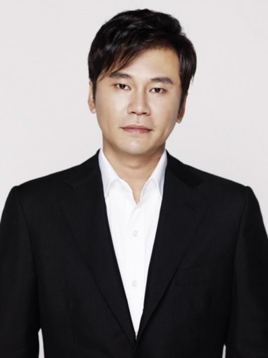 YG娛樂代表樑鉉錫