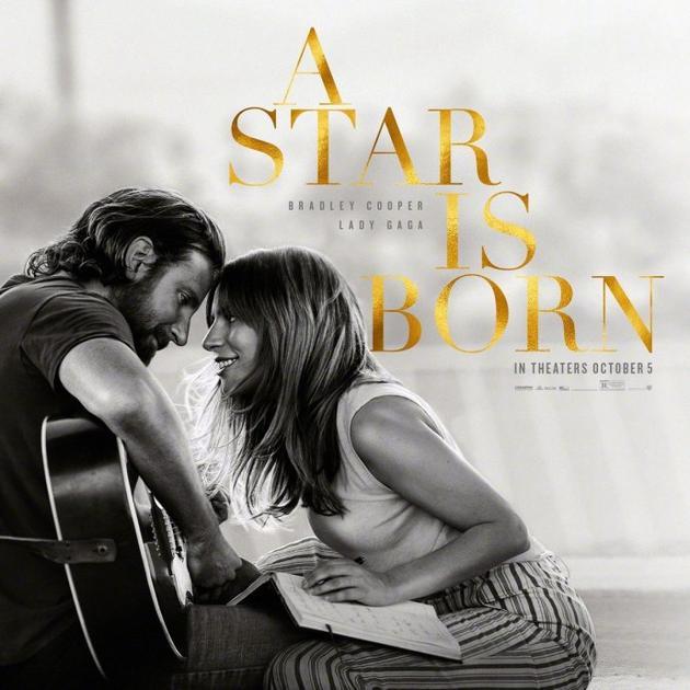 《一个明星的诞生》