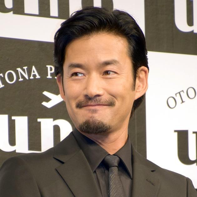 日本男性最想拥有的颜排行榜竹野内丰首次夺冠
