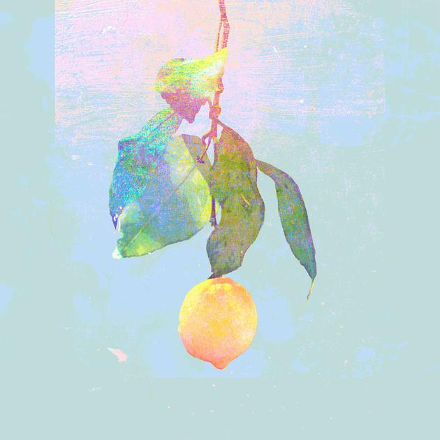 《Lemon》單曲封面,圖源視覺中國