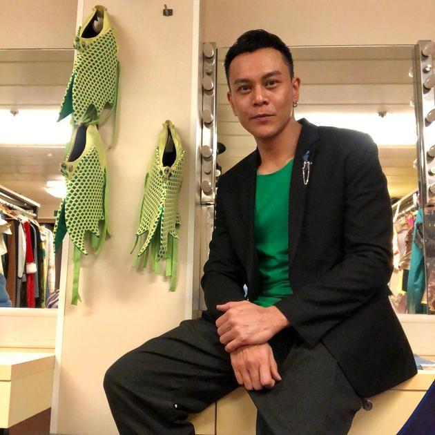 港男星李天翔宣布离开TVB 饰演强奸犯等反派成名