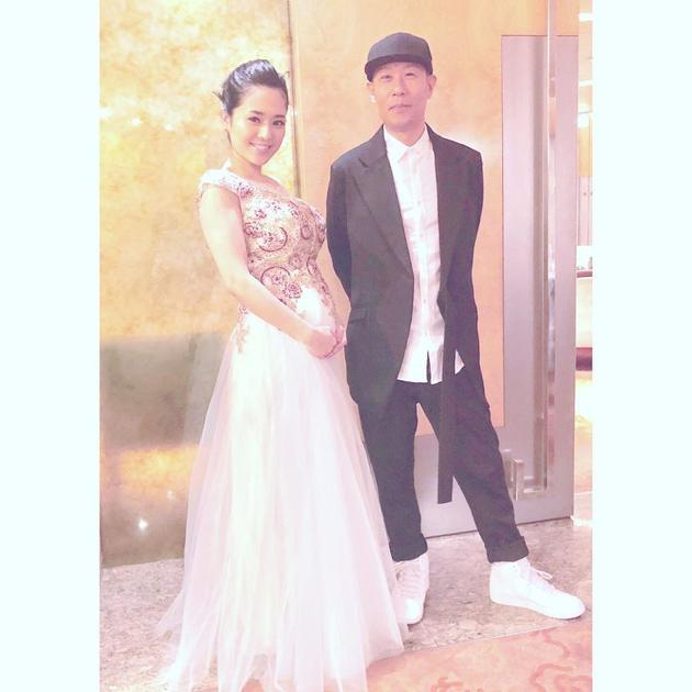 苍井空与DJ结婚