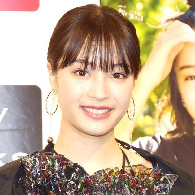 2019上半年日本爆红女星排行榜 广濑丝丝夺冠