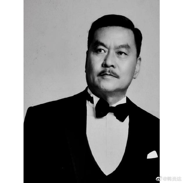 快讯:出名演员杨洪武去世 享年仅58岁