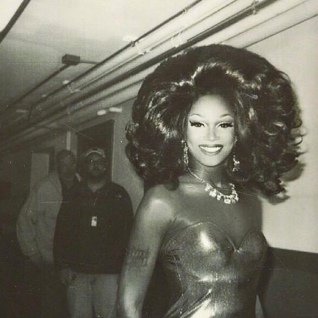 《鲁保罗变装皇后秀》女演员去世 年仅34岁