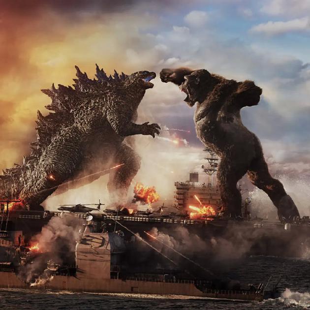《哥斯拉大战金刚》导演回归 怪兽宇宙继续扩充?