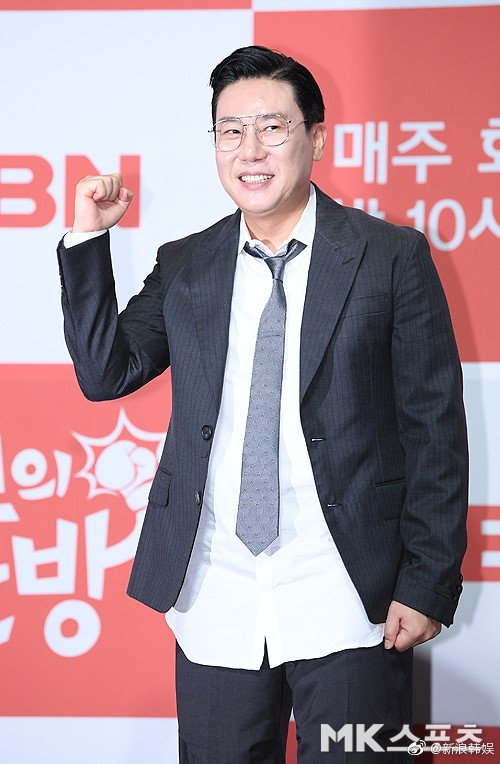 韩综艺明星李尚敏涉嫌诈骗近800万 被债主起诉