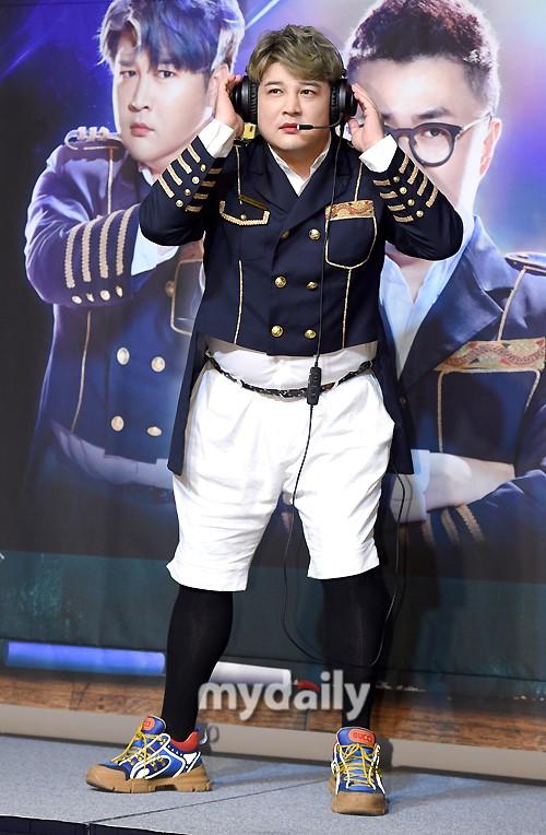 SJ神童因健康原因将暂停活动 辞演多个电视节目