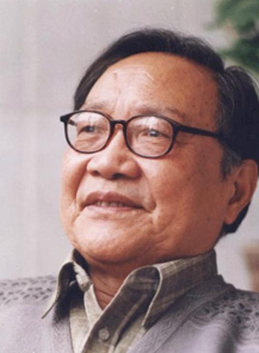 《闪闪的红星》原著作者李心田去世享年91岁