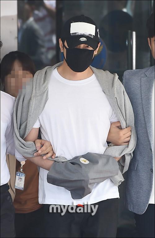 韩星姜至奂向受害者道歉 涉嫌性侵及猥亵两女性