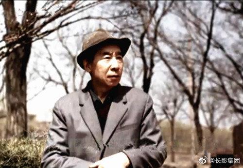 新中国第一代电影美术师刘学尧去世 享年99岁
