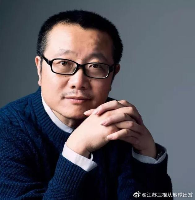 蔡徐坤刘慈欣加盟科幻综艺《从地球出发》