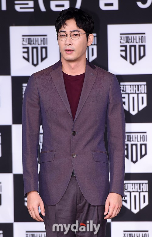 涉嫌性侵韩星姜志焕疑似说谎 被逮捕时并未大醉